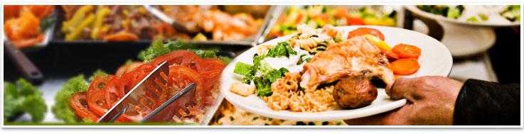 Grossiste alimentaire des professionnels for Offre d emploi cuisine collective