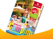 Grossiste alimentaire - Spécial Camping et parcs d'attractions