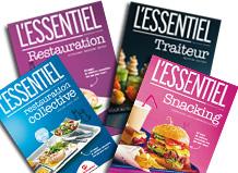 Grossiste alimentaire - Nos guides métiers
