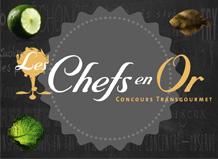 Grossiste alimentaire - Chefs en Or 2016