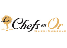 Grossiste alimentaire - Chefs en Or 2016