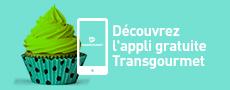Découvrez l'appli mobile Transgourmet - Grossiste alimentaire