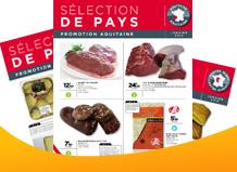 Grossiste alimentaire - Les offres Sélections de Pays
