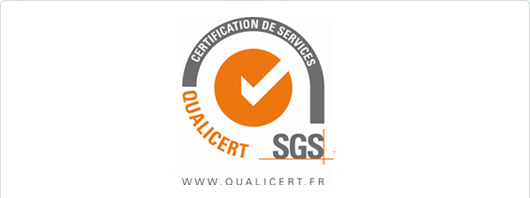 Grossiste alimentaire - Certification restauration