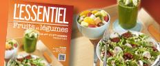 Transgourmet- L'Essentiel Fruits & Légumes 4ème et 5ème gammes