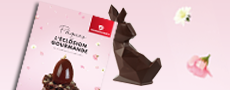 Transgourmet - Pâques, l'éclosion gourmande !