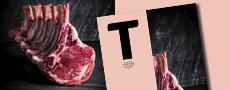Découvrez la Revue T #7- Grossiste alimentaire