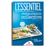 Grossiste Restauration Collective