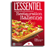 Grossiste Restauration italienne