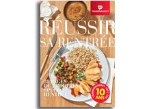 Grossiste Restauration - Catalogue Réussir sa rentrée 2018